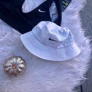 Infant Nike cap